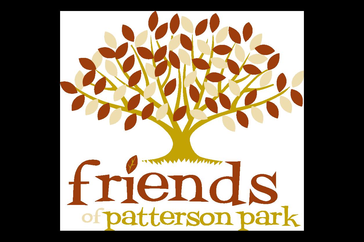 Friends of Patterson Park Logo