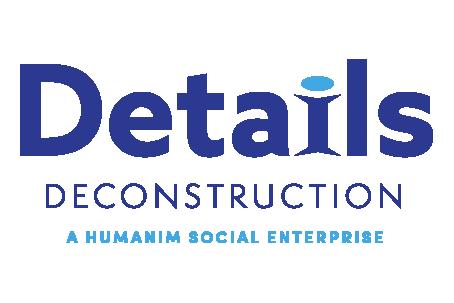 Humanims DETAILS logo